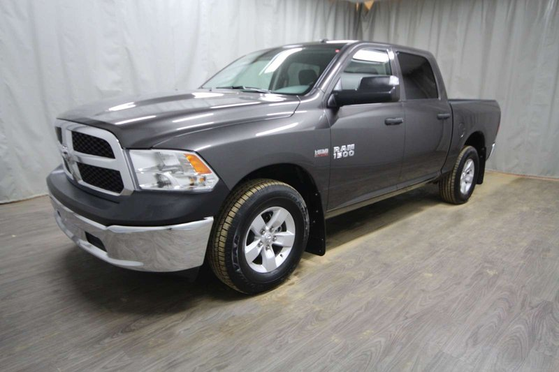 2017 Ram 1500 for sale in Moose Jaw, Saskatchewan