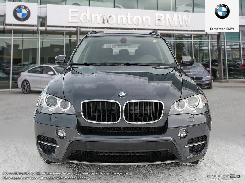 2013 BMW X5 for sale in Edmonton, Alberta