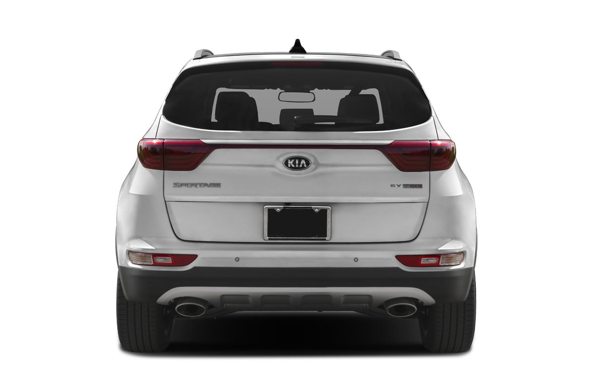 2018 Kia Sportage for sale in Kamloops, British Columbia