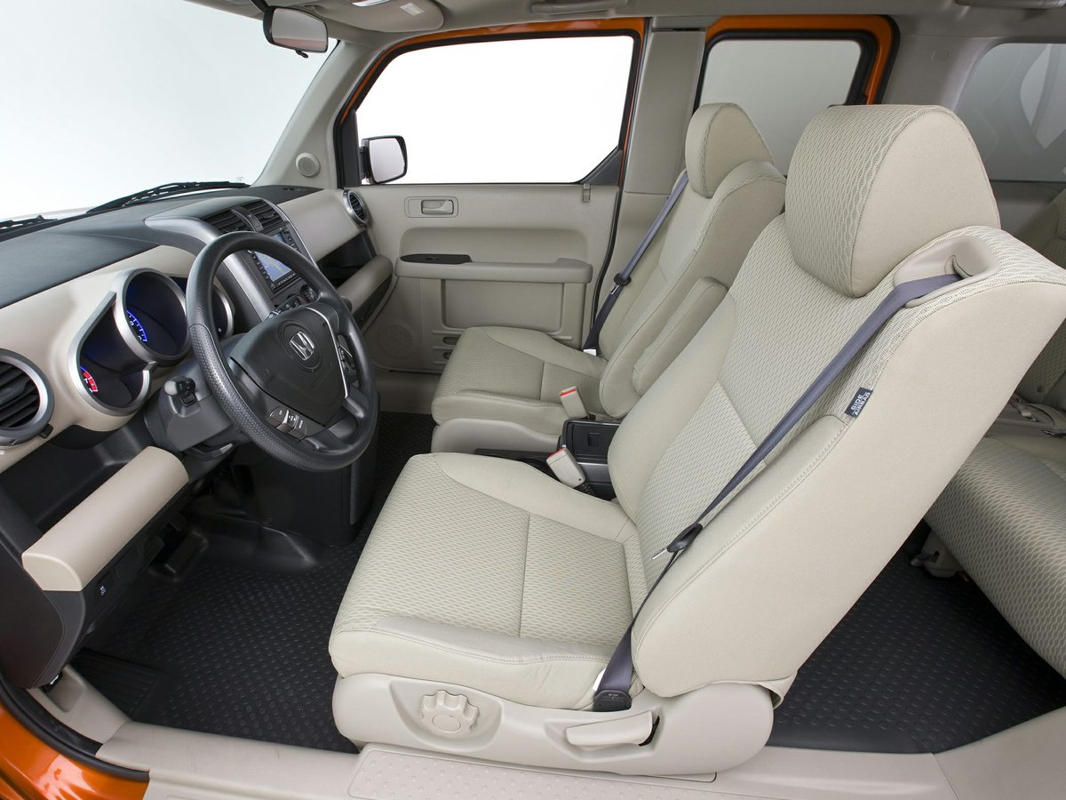 sale honda river element in british used columbia campbell for inventory