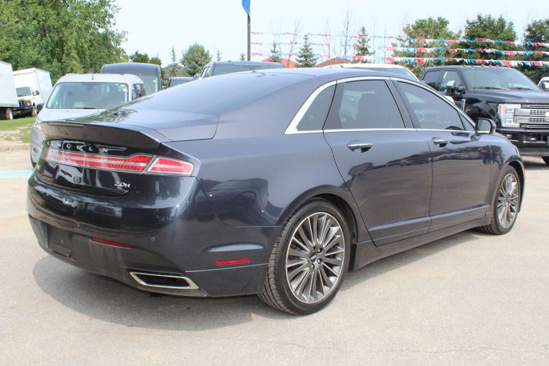 2014 Lincoln MKZ for sale in Mississauga, Ontario
