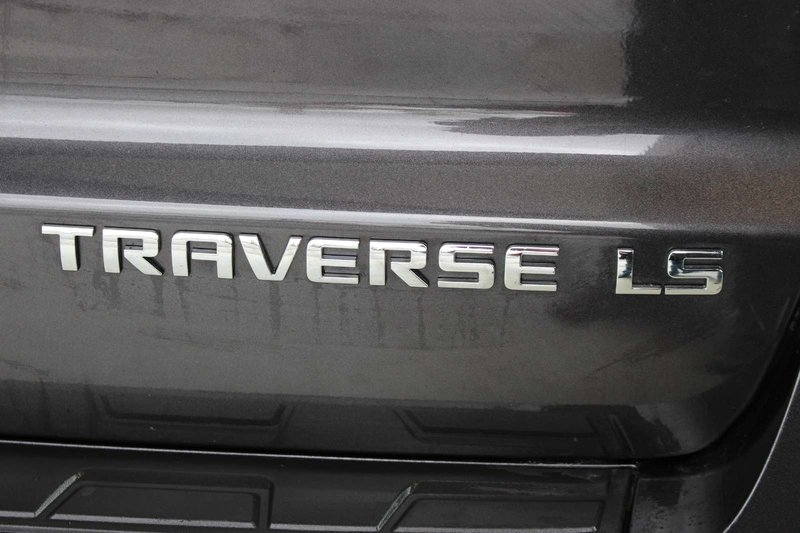 2014 Chevrolet Traverse for sale in Spruce Grove, Alberta
