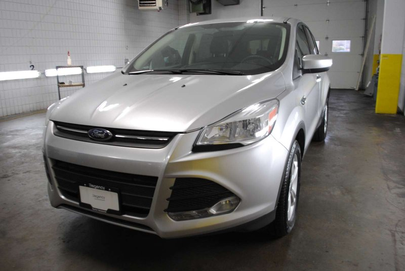 2014 Ford Escape for sale in Coquitlam, British Columbia