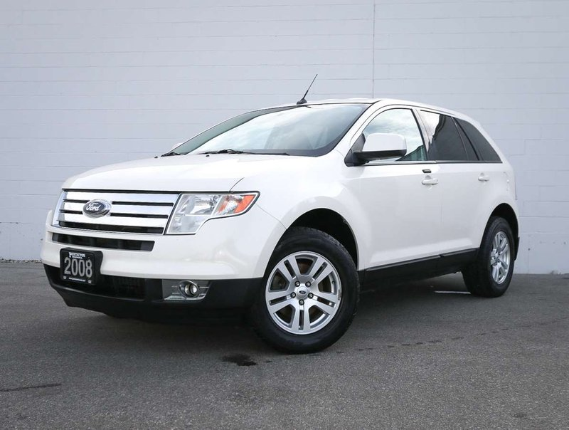 2008 Ford Edge for sale in Penticton, British Columbia