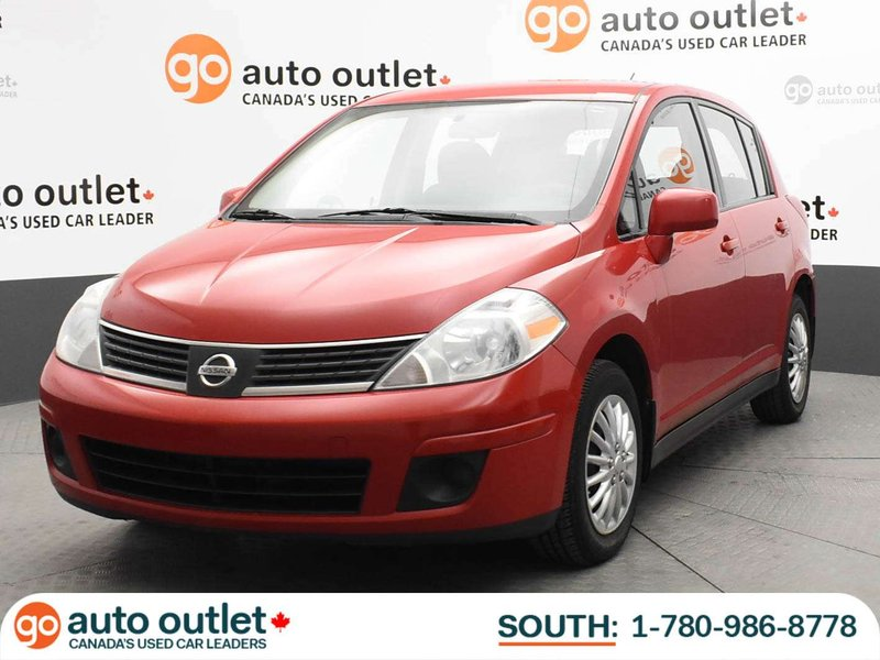2007 Nissan Versa for sale in Leduc, Alberta