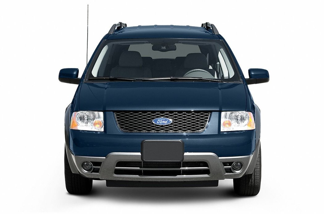2006 ford freestyle for sale in spruce grove. Black Bedroom Furniture Sets. Home Design Ideas