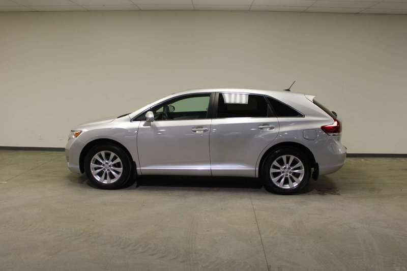 2014 Toyota Venza for sale in Edmonton, Alberta