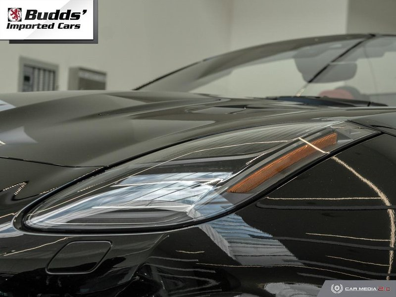 2018 Jaguar F-TYPE for sale in Oakville, Ontario