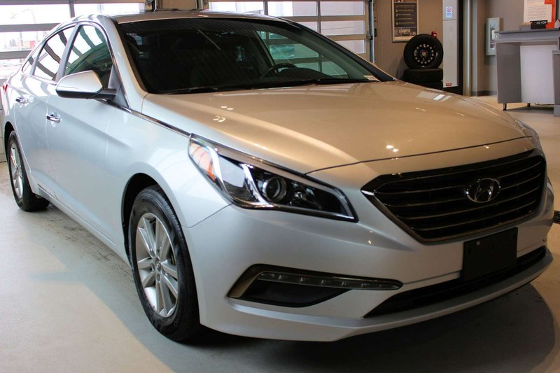 2017 Hyundai Sonata for sale in Spruce Grove, Alberta