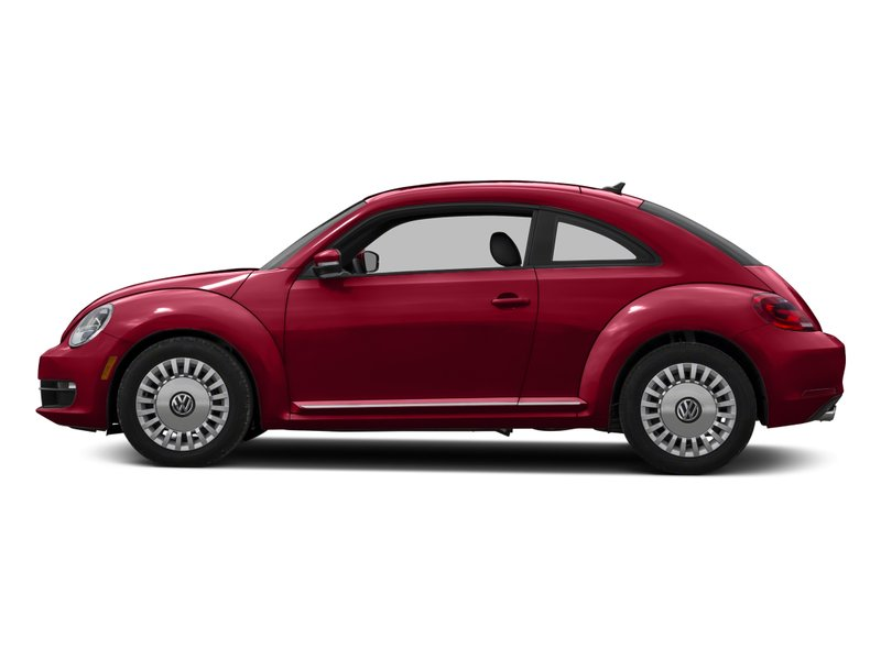2015 Volkswagen Beetle Coupe for sale in Prince George, British Columbia
