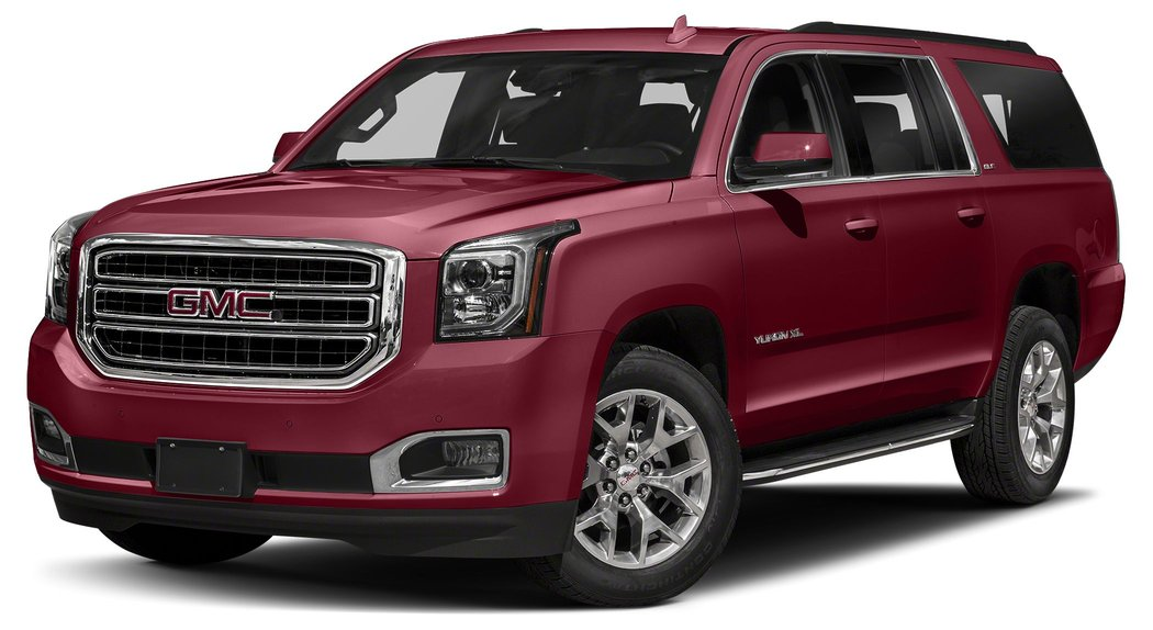 Gmc Yukon Xl For Sale >> 2019 Gmc Yukon Xl For Sale In Kamloops British Columbia