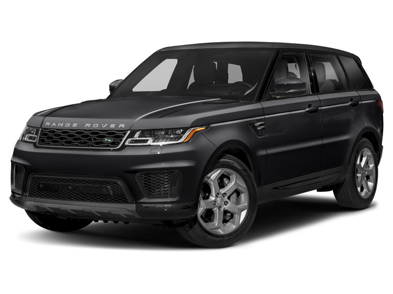 2019 Land Rover Range Rover Sport for sale in Waterloo, Ontario