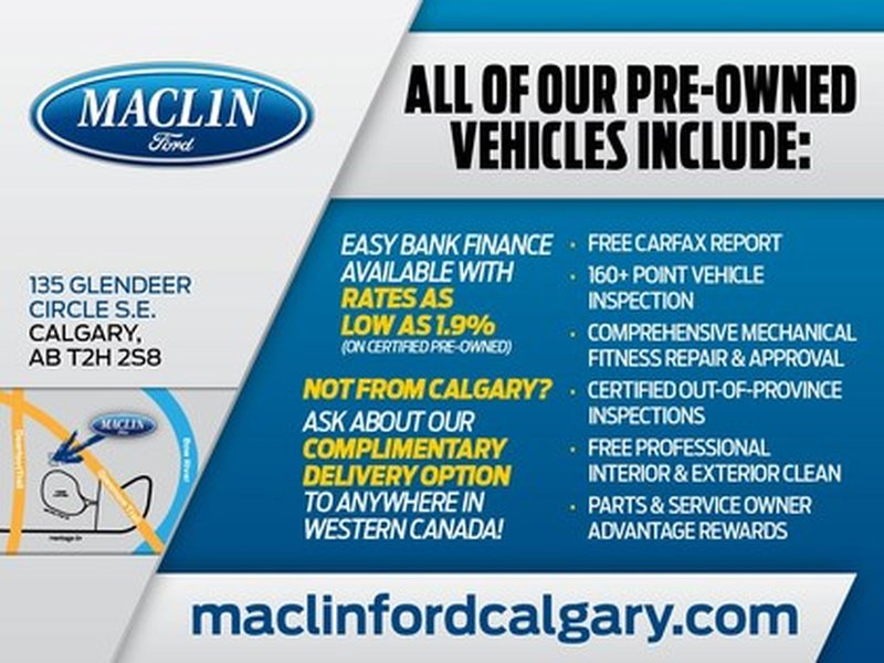2013 Ford F-150 for sale in Calgary, Alberta