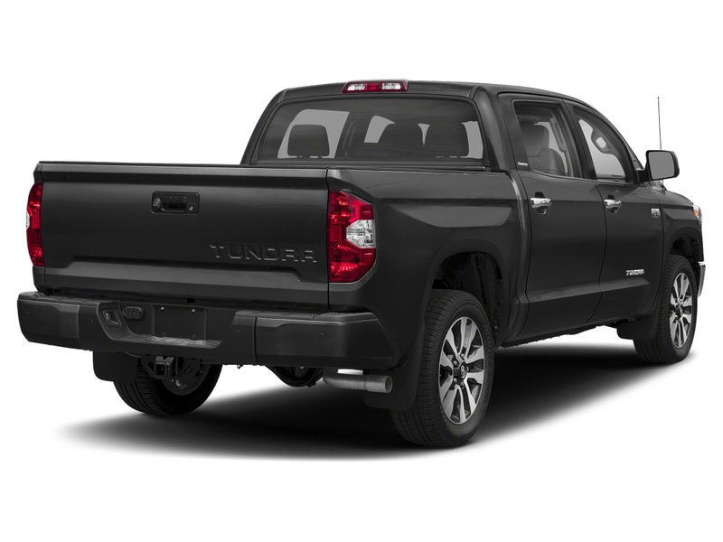 2019 Toyota Tundra for sale in Vancouver, British Columbia
