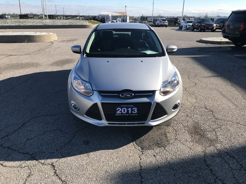 2013 Ford Focus for sale in Leamington, Ontario