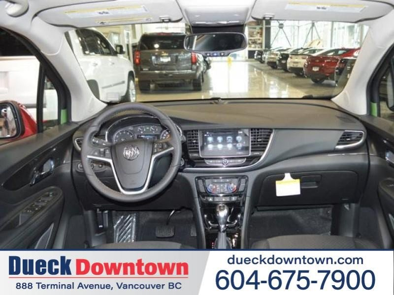 2018 Buick Encore for sale in Vancouver, British Columbia
