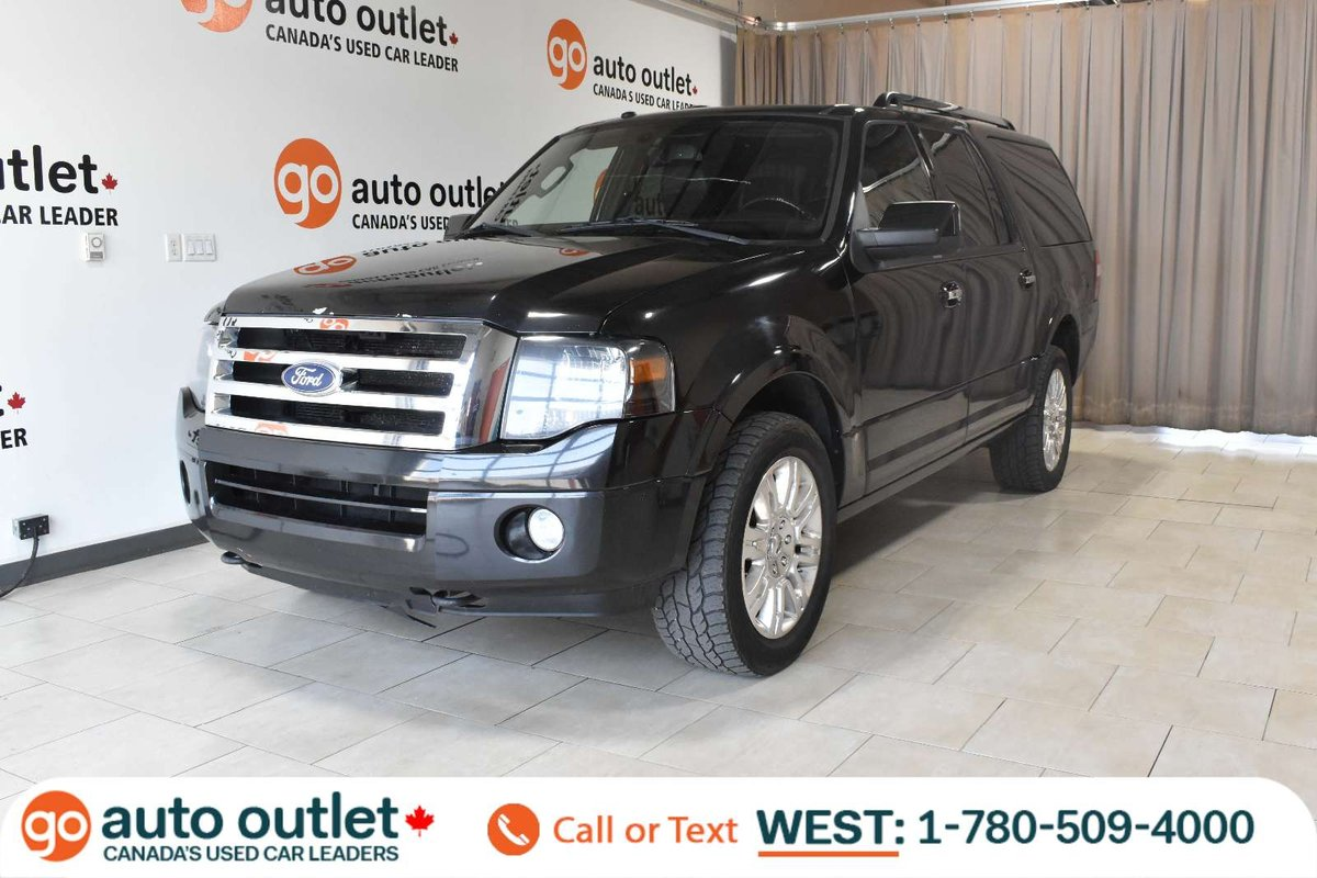 2011 Ford Expedition MAX