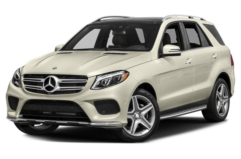2018 Mercedes-Benz GLE à vendre à Windsor, Ontario