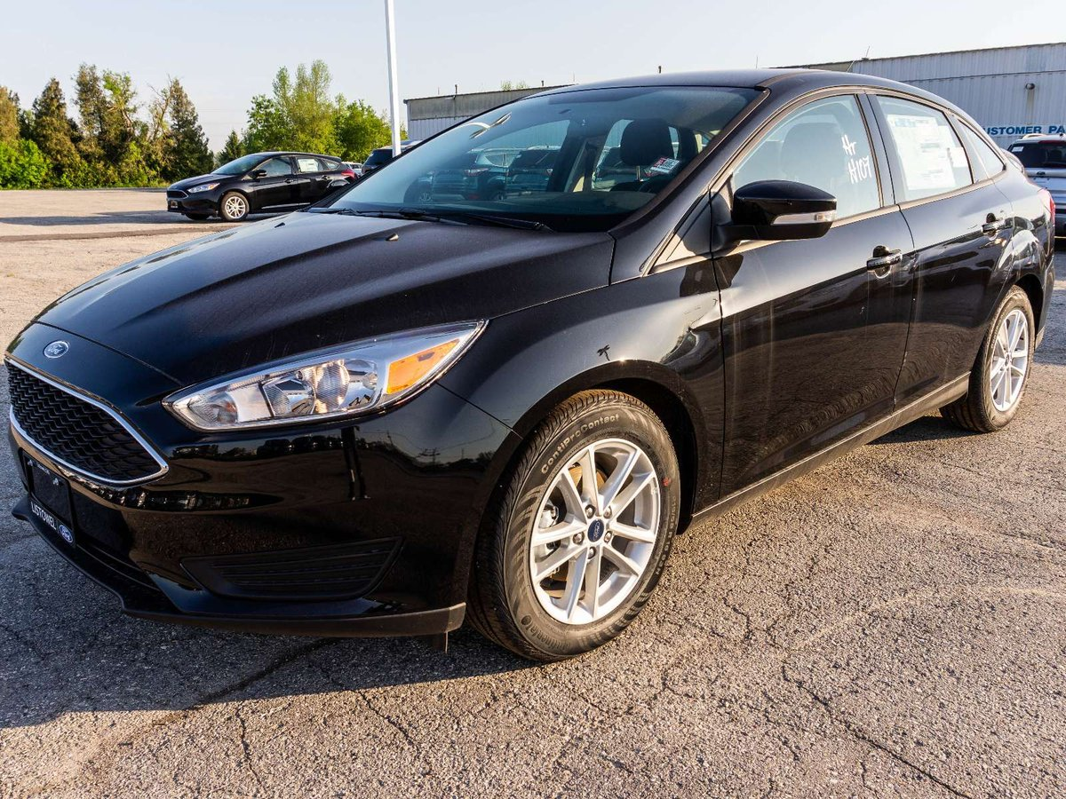 2017 Ford Focus for sale in Listowel, Ontario