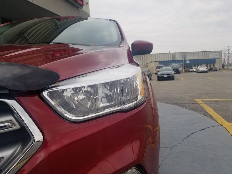 2017 Ford Escape for sale in Chatham, Ontario