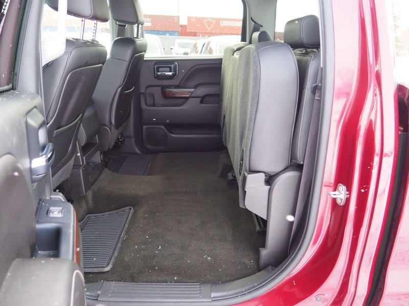2014 GMC Sierra 1500 for sale in Edmonton, Alberta