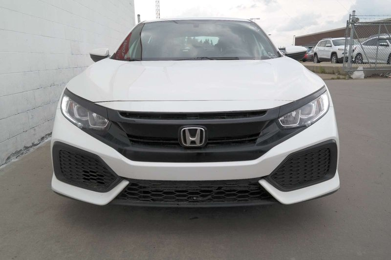 2017 Honda Civic Hatchback for sale in Edmonton, Alberta