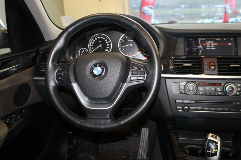 2013 BMW X3 for sale in Vernon, British Columbia