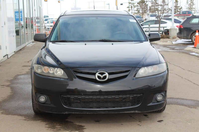 2006 Mazda Mazda6 for sale in Edmonton, Alberta