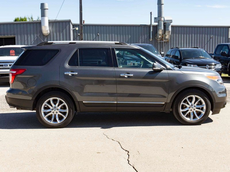 2015 Ford Explorer for sale in Listowel, Ontario