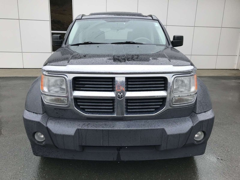 2007 Dodge Nitro for sale in St. John's, Newfoundland and Labrador