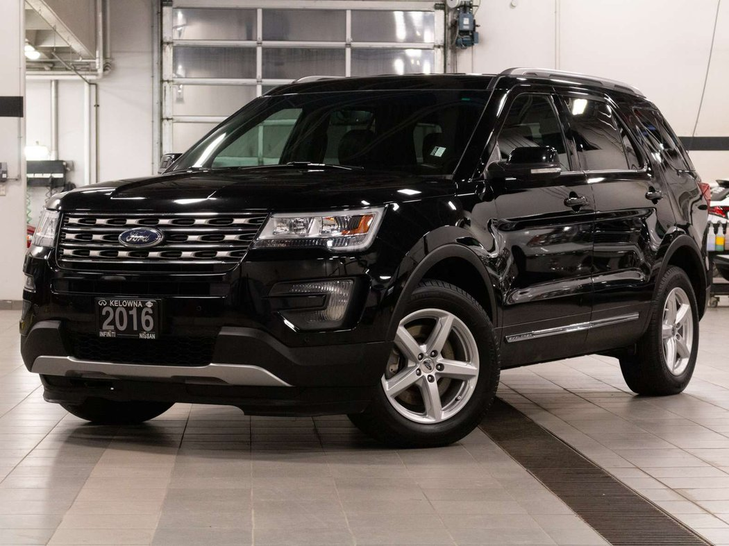 2016 ford explorer for sale in kelowna british columbia