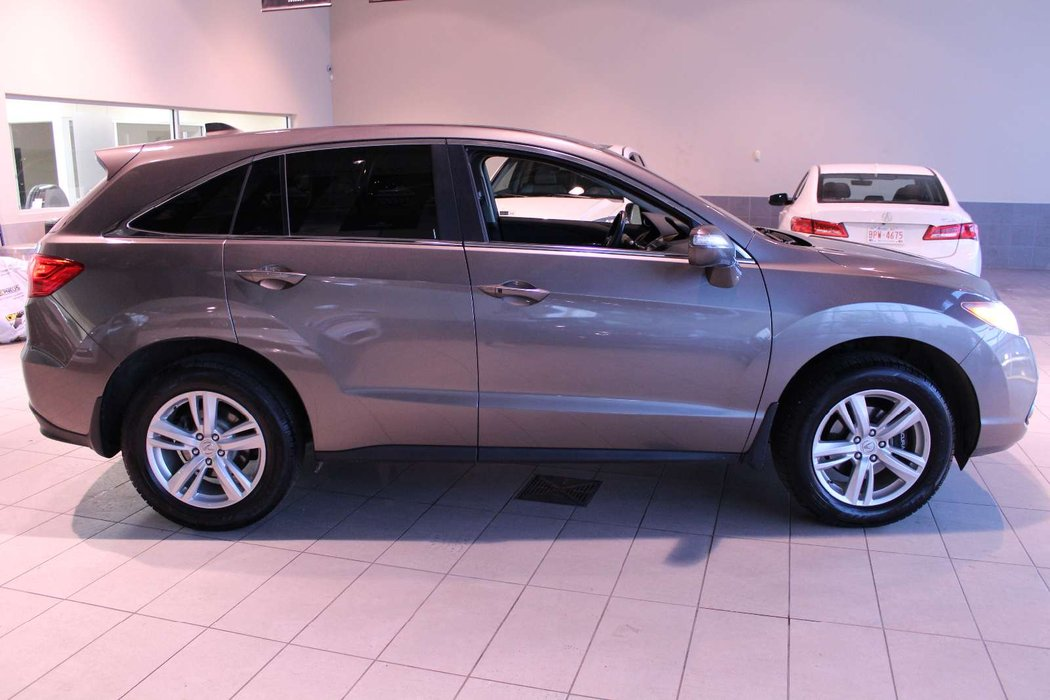 Rdx Vs Crv >> 2013 Acura RDX for sale in Red Deer