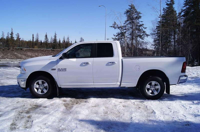 2016 Ram 1500 for sale in Yellowknife, Northwest Territories