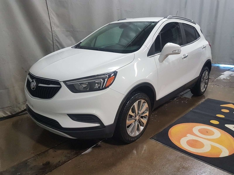 Red Buick Encore >> 2019 Buick Encore For Sale In Red Deer Alberta