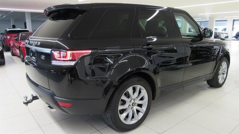 2014 Land Rover Range Rover Sport for sale in Richmond, British Columbia