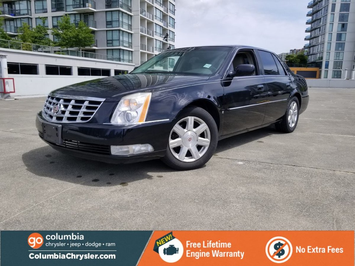 woodhaven copart dts lot at cars mi sale for cadillac
