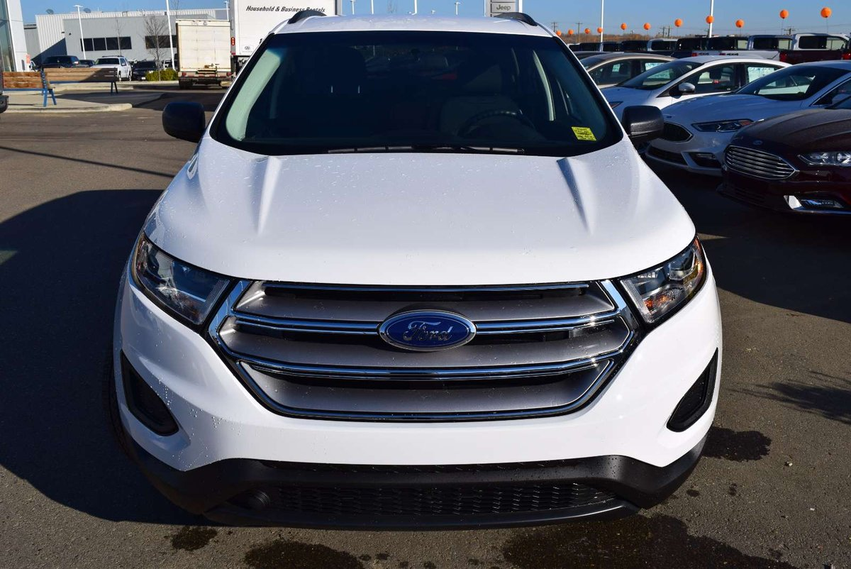 2017 Ford Edge for sale in Peace River, Alberta