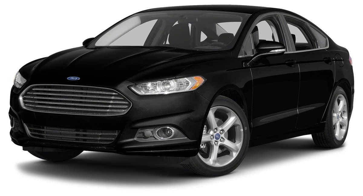 2013 Ford Fusion for sale in St. Albert, Alberta