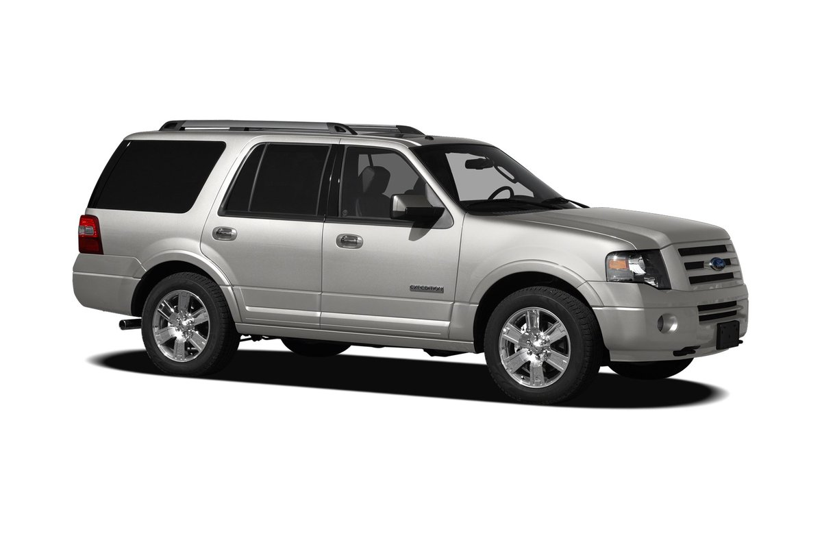 2012 Ford Expedition for sale in Edmonton, Alberta