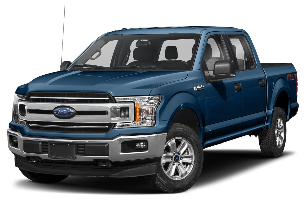 2018 Ford F-150 for sale in Oakville, Ontario