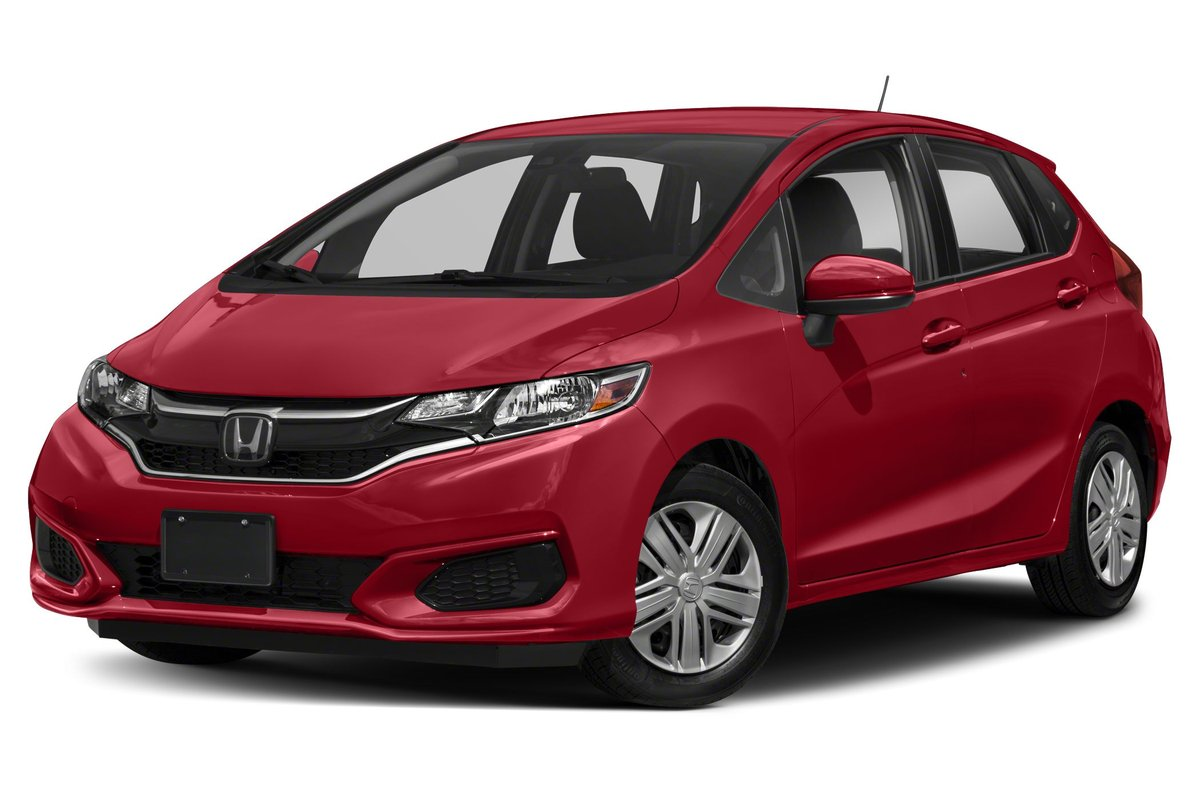 2018 Honda Fit for sale in Clarenville, Newfoundland and Labrador
