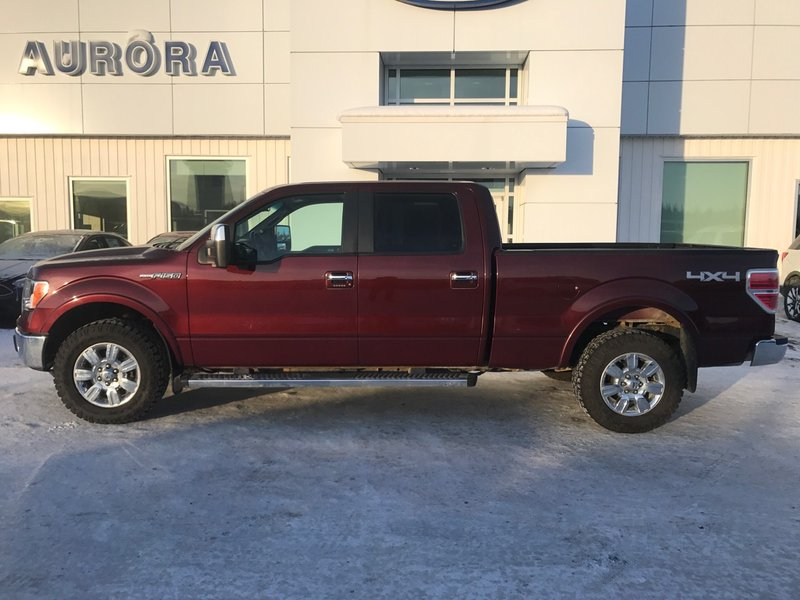 2010 Ford F-150 for sale in Yellowknife, Northwest Territories