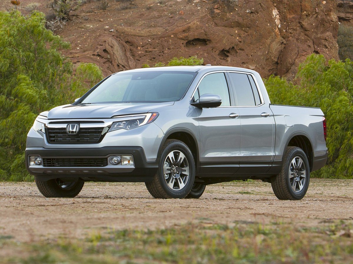 2018 Honda Ridgeline for sale in North Bay, Ontario