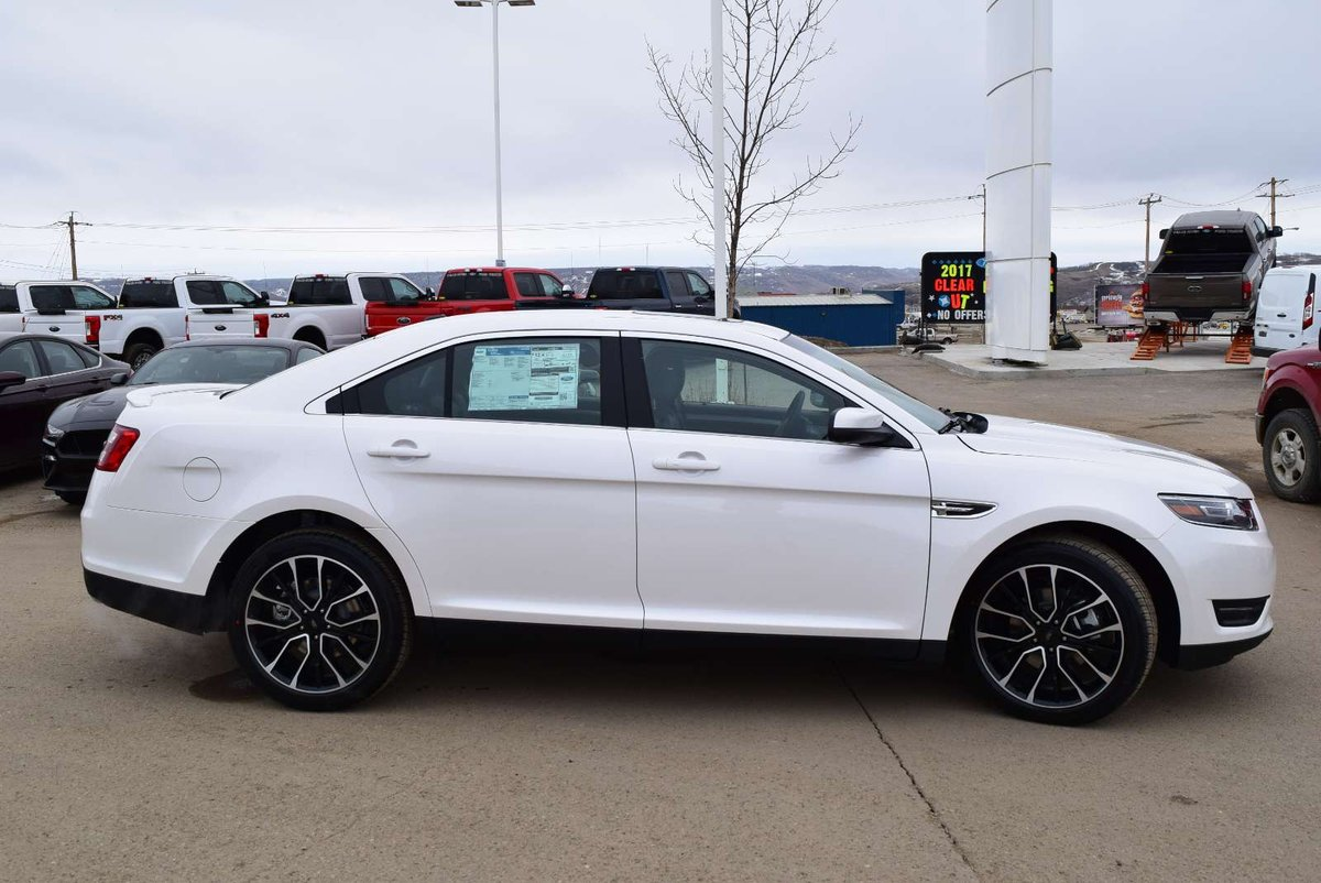 2018 Ford Taurus for sale in Peace River, Alberta