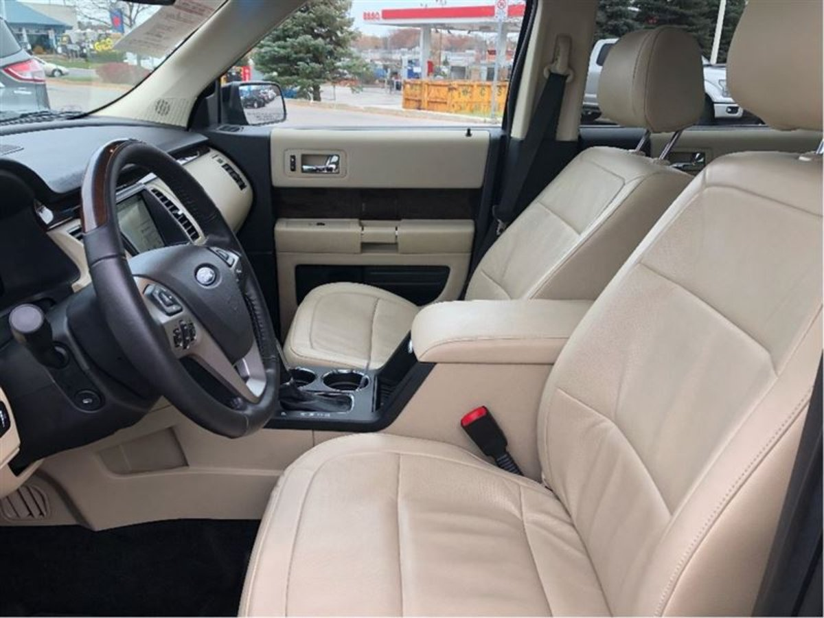 2017 Ford Flex for sale in Oakville, Ontario