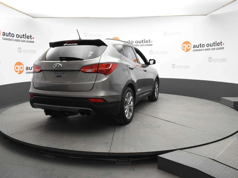 2015 Hyundai Santa Fe Sport for sale in Leduc, Alberta