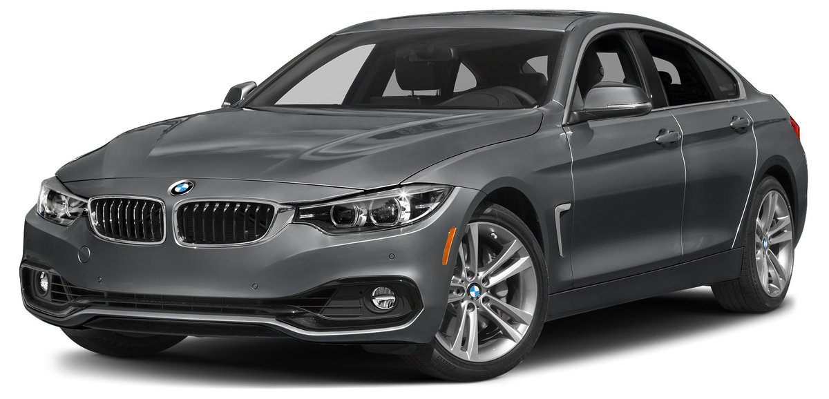2018 BMW 440 GRAN COUPE for sale in Richmond, British Columbia