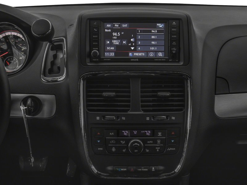 2018 Dodge Grand Caravan for sale in Fort Saskatchewan, Alberta
