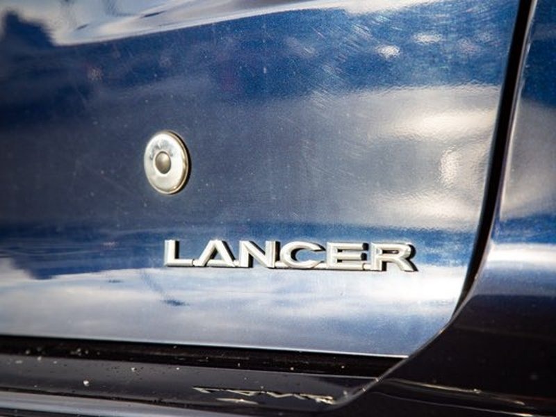 2014 Mitsubishi Lancer for sale in St. John's, Newfoundland and Labrador
