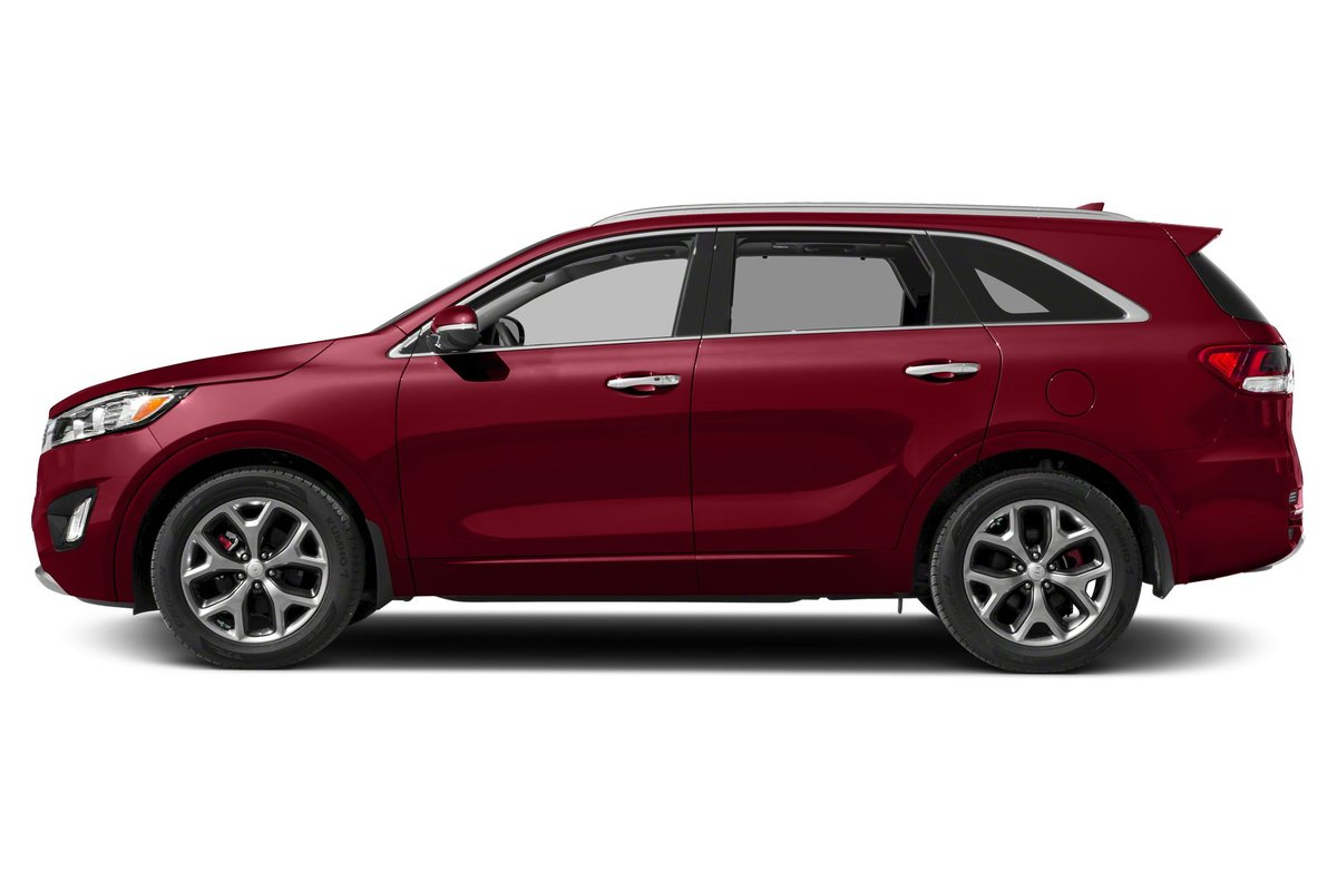2018 Kia Sorento for sale in Kamloops, British Columbia